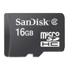 Sandisk SD Micro 16GB Class 2 - Card Only