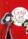 Goth Girl and the Fete Worse Than Death - Chris Riddell (Paperback)