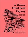 Chinese Street Food Odyssey - Helen Tse (Hardcover)