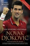 Novak Djokovic - Chris Bowers (Paperback)