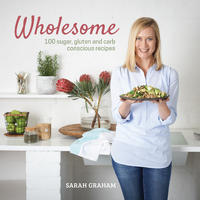Wholesome - Sarah Graham (Hardback)