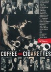 Coffee and Cigarettes (Region 1 DVD)