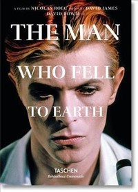 David Bowie - Paul Duncan (Hardcover) - Cover