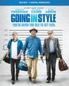Going in Style (Blu-ray)