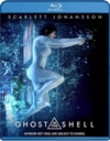 Ghost in the Shell (Blu-ray)
