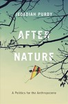 After Nature - Jedediah Purdy (Paperback)