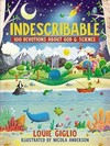 Indescribable - Louie Giglio (Hardcover)