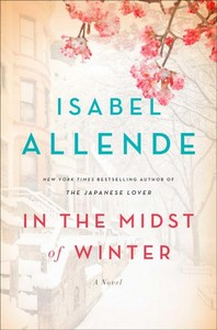 In the Midst of Winter - Isabel Allende (Hardcover)