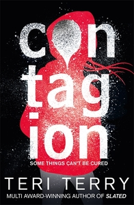 Contagion - Teri Terry (Paperback) - Cover