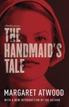 The Handmaid's Tale - Margaret Eleanor Atwood (Paperback)
