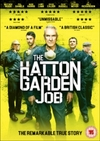 Hatton Garden Job (DVD)