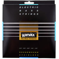 Warwick 40300ML 40-130 Black Label Bass Strings