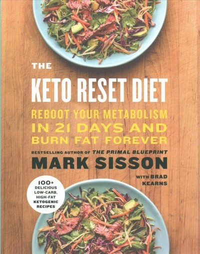 Keto reset diet mark sisson hardcover books online raru keto reset diet mark sisson hardcover cover malvernweather Choice Image