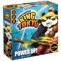 King of Tokyo (Second Edition): Power up