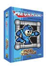 Mega Man Pixel Tactics: Mega Man Blue Box