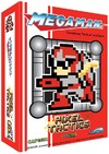 Mega Man Pixel Tactics: Proto Man Red Box