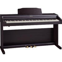 Roland RP-302-CRL Digital Piano (Rosewood)