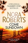 Come Sundown - Nora Roberts (Trade Paperback)