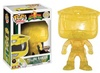 Funko Pop! Television - Mighty Morphin Power Rangers - Yellow Ranger Translucent Variant Vinyl Figure