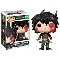 Funko Pop! Animation - Seraph of the End- Yuichiro (Demon) Vinyl Figure