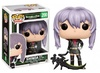 Funko Pop! Animation - Seraph of the End - Shinoa With Scythe Vinyl Figure
