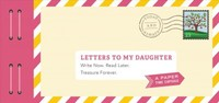 Letters to My Daughter - Lea Redmond (Hardcover) - Cover