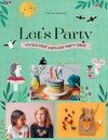 Let's Party - Martine Lleonart (Hardcover)