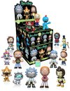 Funko Mystery Minis - Rick & Morty Series 1 Mystery Mini Figures (Display of 12)