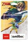 Nintendo amiibo - Skyward Sword (For 3DS/Wii U/Switch)