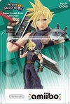 Nintendo amiibo - Cloud (For 3DS/Wii U/Switch)