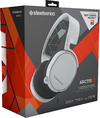 SteelSeries - Arctis 3 Analog 7.1 Gaming Headset - White (PS4/Xbox One/PC/Mobile)