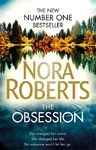 Obsession - Nora Roberts (Paperback)