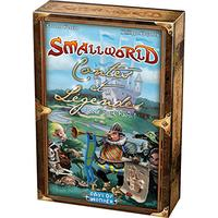 Days of Wonder Small World Tales and Legends Expansion (Toy)