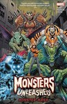 Monsters Unleashed 1 - Cullen Bunn (Paperback)
