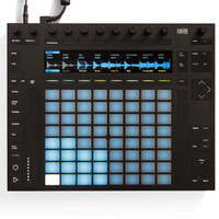 Ableton Live Push 2 Software Controller