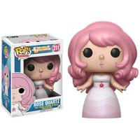 Funko Pop! Animation - Steven Universe - Rose Quartz Vinyl Figure