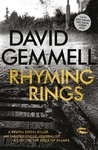 Rhyming Rings - David Gemmell (Trade Paperback)