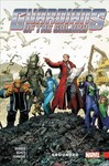 Guardians of the Galaxy New Guard 4 - Brian Michael Bendis (Paperback)