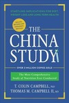 The China Study - T. Colin Campbell (Hardcover)