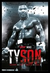 Mike Tyson - Boxing Record (Framed Poster)