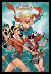 DC Comics Bombshells - Group (Framed Poster)