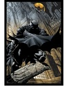Batman - Night Watch (Framed Poster)