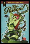 Poison Ivy - She's Poison (Framed Poster)