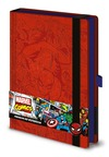 Spider-Man - Premium A5 Notebook