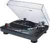 Audio-Technica Professional Direct Drive Turntable With USB (Black)