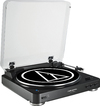 Audio-Technica Wireless Fully Automatic Belt-Drive Stereo Turntable (Black)