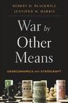 War by Other Means - Robert D. Blackwill (Paperback)