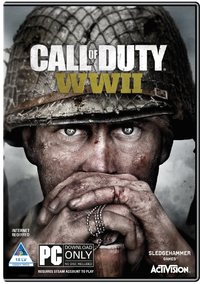 Call of Duty: WWII - Download Code in a Box (PC)