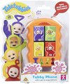 Teletubbies Tubby Phone Toy