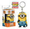 Funko Pop! Keychain - Despicable Me 3 - Carl (In Minion Jumpsuit)